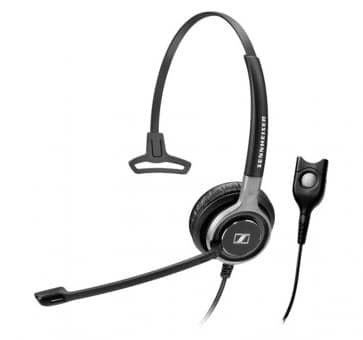 Sennheiser SC 660 with Active-Gard