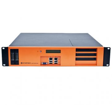 STARFACE Enterprise V5 SIP IP-PBX 4400000402
