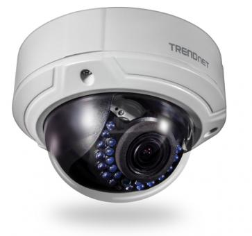 TRENDnet TV-IP341PI IP Kamera Outdoor 2MP 1080p PoE IR Fixed Dome 2.8-12mm