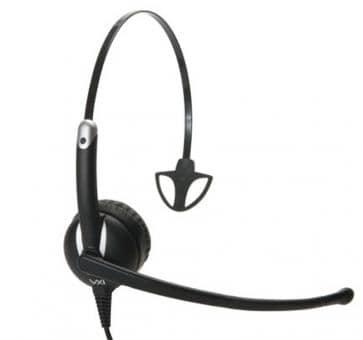 VXi Envoy UC 3010U USB Headset monaural 203352