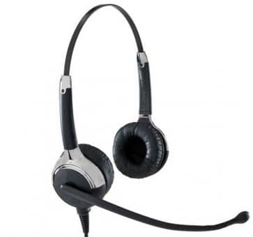 VXi UC ProSet LUX 5031U+ USB Headset binaural 203305