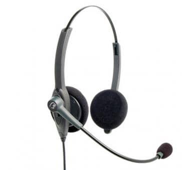VXi Passport 21P Headset binaural 202777