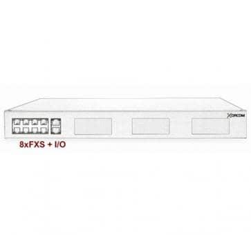 Xorcom Astribank - 8 FXS - XR0001 - 1U