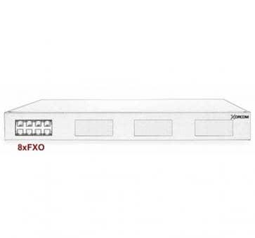 Xorcom Astribank - 8 FXO - XR0019