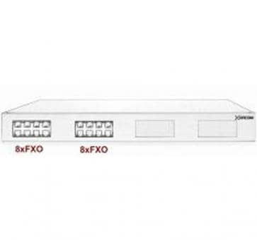 Xorcom Astribank - 16 FXO - XR0020