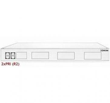 Xorcom Astribank - 2 PRI - XR0055 - 1U