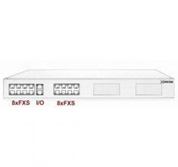 Xorcom IP PBX - 16 FXS - XR1-03