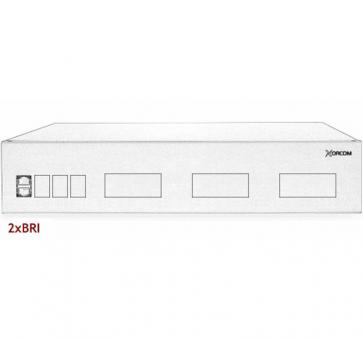 Xorcom IP PBX - 2 BRI - XR2013