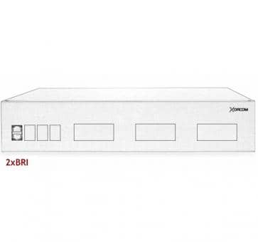 Xorcom IP PBX - 2 BRI - XR3013