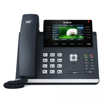 Yealink SIP-T46S IP Phone (no PSU)