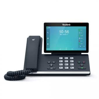 Yealink SIP-T56A IP Phone (without PSU)