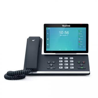 Yealink SIP-T58A IP Phone (without PSU)