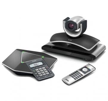 Yealink VC120 Video Conferencing Solution