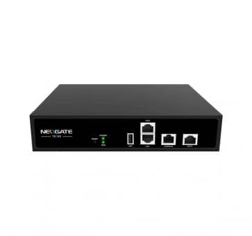 Yeastar TE100 1x PRI E1/T1 Port IP Gateway