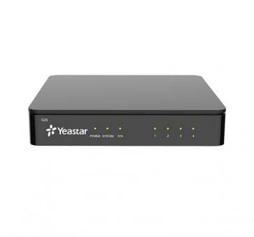 Yeastar S20 VoIP IP-PBX